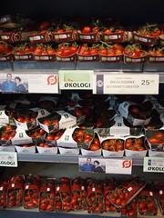 Copenhagen Supermarket