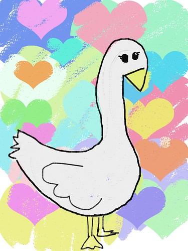 Love Goose