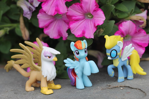 Cloudsdale Blind bags