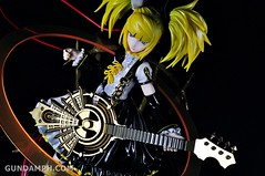 Max Factory Kagamine Rin (Nuclear Fusion Ver.) Unboxing & Review (61)