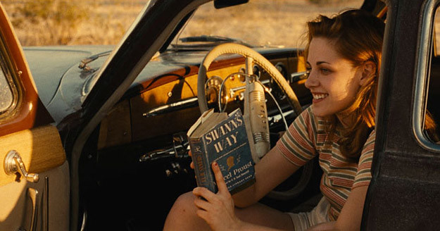 Trailer de On The Road con Kristen Stewart