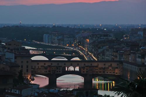 Ponto Vecchio, Florence