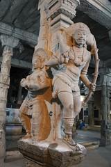 In Shiva Temple 5