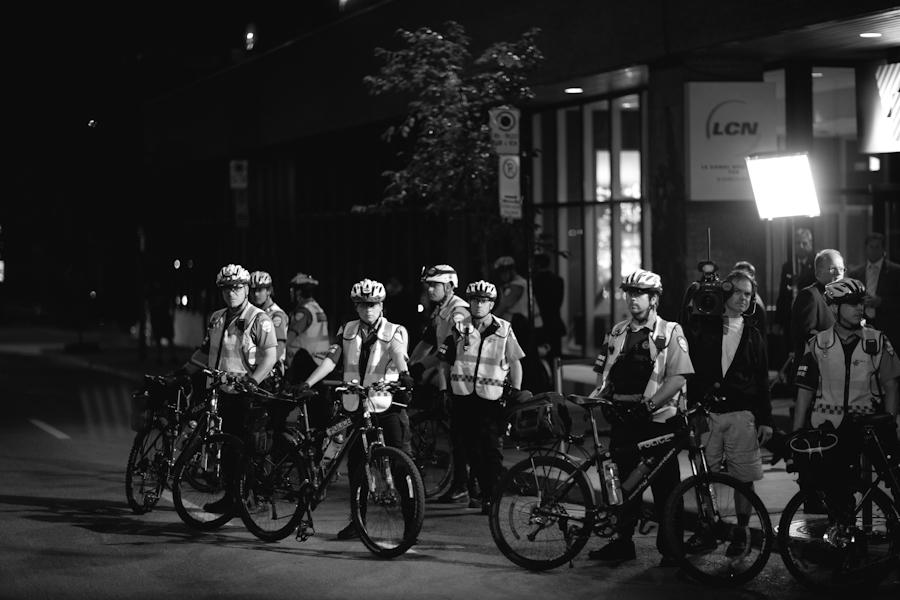121e manifestation de soir [photos Thien V]