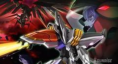 Gundam AGE 4 FX Episode 45 Cid The Destroyer Youtube Gundam PH (14)