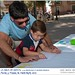 LA BOLA DE CRISTAL - FERIAS Y FIESTAS DE MADRIDEJOS 2012