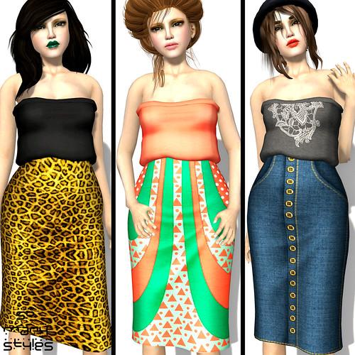 New @ So Many Styles