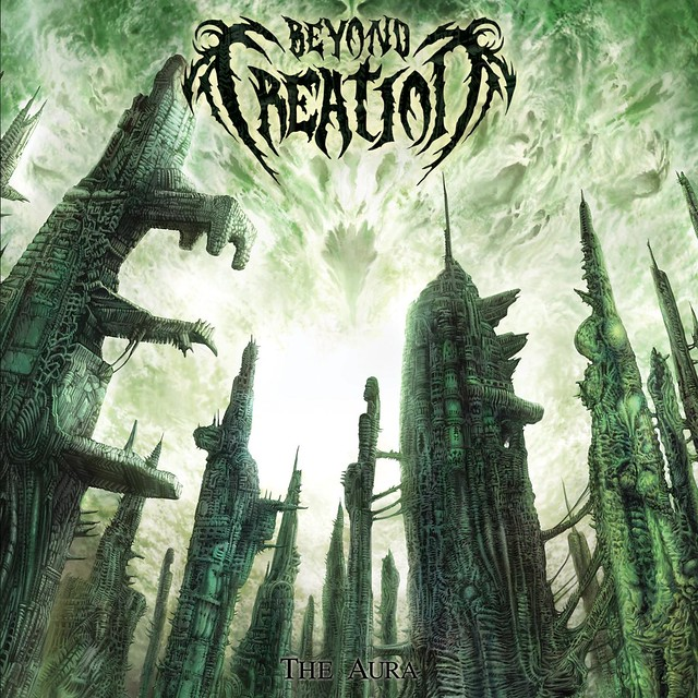 Beyond Creation - 'The Aura'