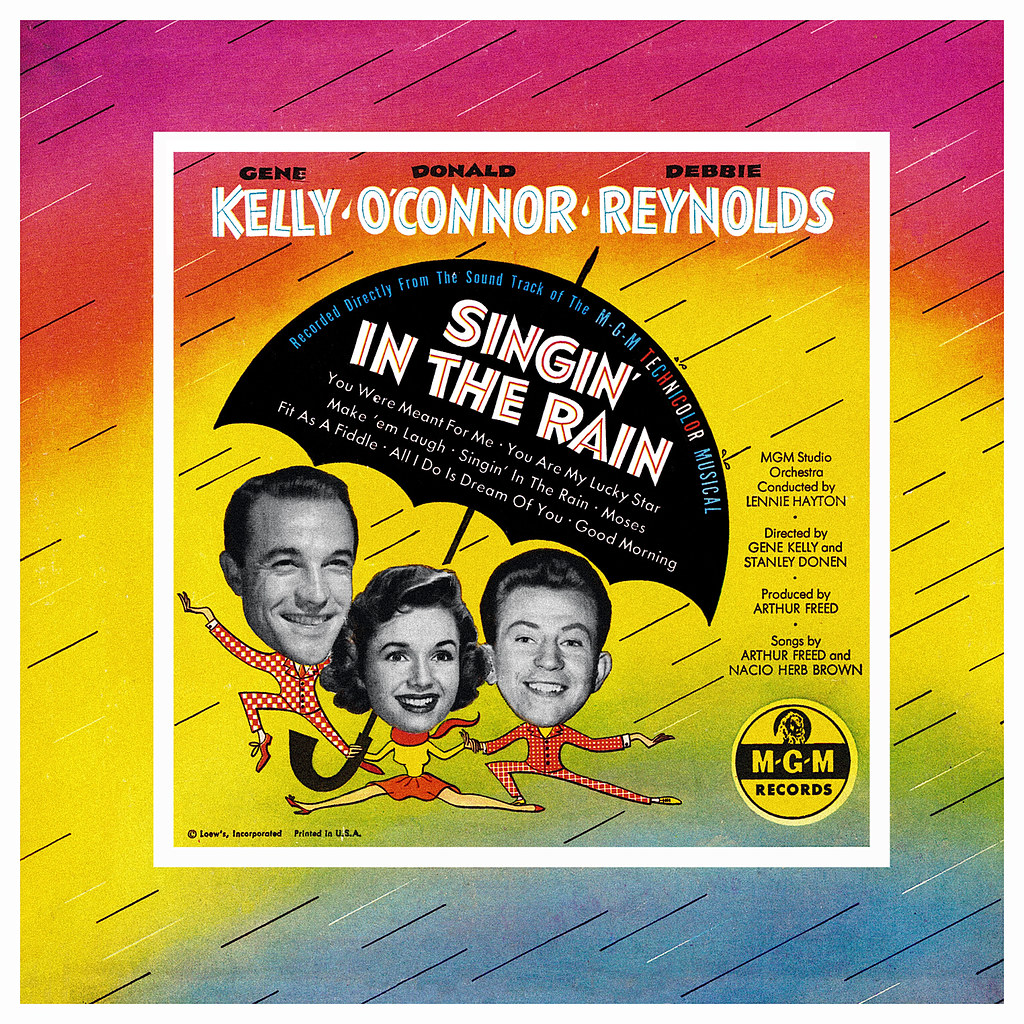 Nacio Herb Brown - Singin' in the Rain