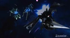 Gundam AGE 4 FX Episode 47 Blue Planet, Lives Ending Youtube Gundam PH (23)
