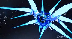 Gundam AGE 4 FX Episode 47 Blue Planet, Lives Ending Youtube Gundam PH (131)
