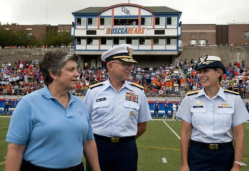 120908-228 Secretary's Cup by US Coast Guard Academy