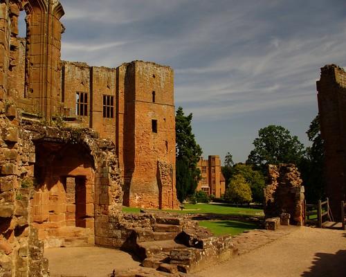 20120909-18_Kenilworth Castle by gary.hadden