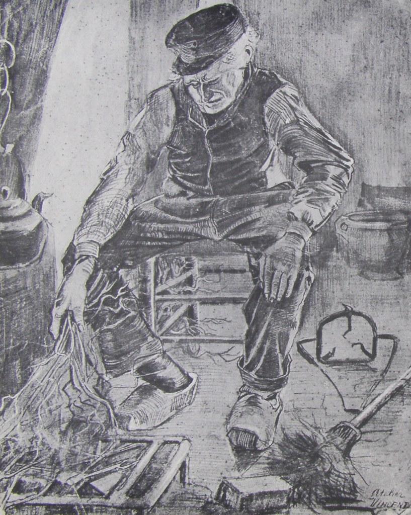 Vincent Van Gogh   (11)