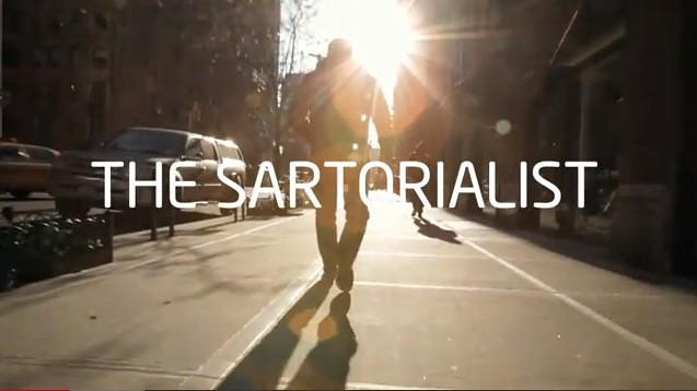 The Sartoralist