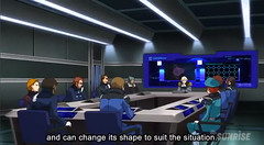 Gundam AGE 4 FX Episode 44 Paths Drawn Apart Youtube Gundam PH (40)