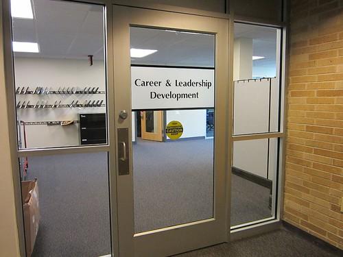 Welcome to Career & Leadership Development