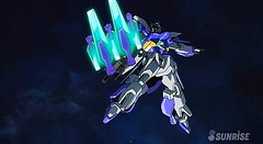 Gundam AGE 4 FX Episode 46 Space Fortress La Glamis Youtube Gundam PH (135)
