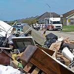Hurricane Isaac 2012