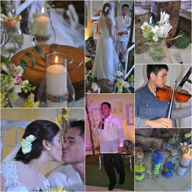 Wedding Collage 1