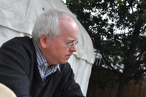 Andy Mulligan
