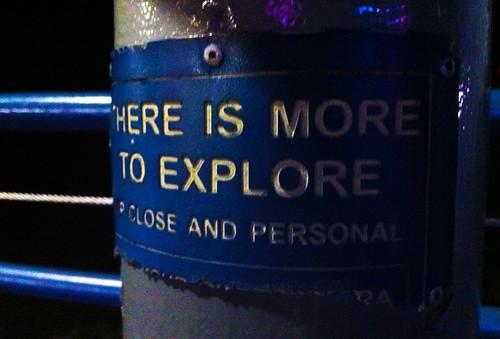 MoreToExplore