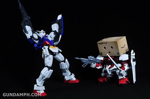 Revoltech Danboard Mini Amazon Box Version Review & Unboxing (49)