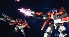 Gundam AGE 4 FX Episode 47 Blue Planet, Lives Ending Youtube Gundam PH (14)
