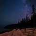 Granite Under the Stars