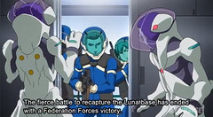 Gundam AGE 4 FX Episode 44 Paths Drawn Apart Youtube Gundam PH (6)