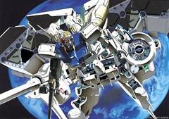 gundam fix box illustration by hajime katoki (85)
