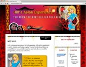 Hills Asian Experience