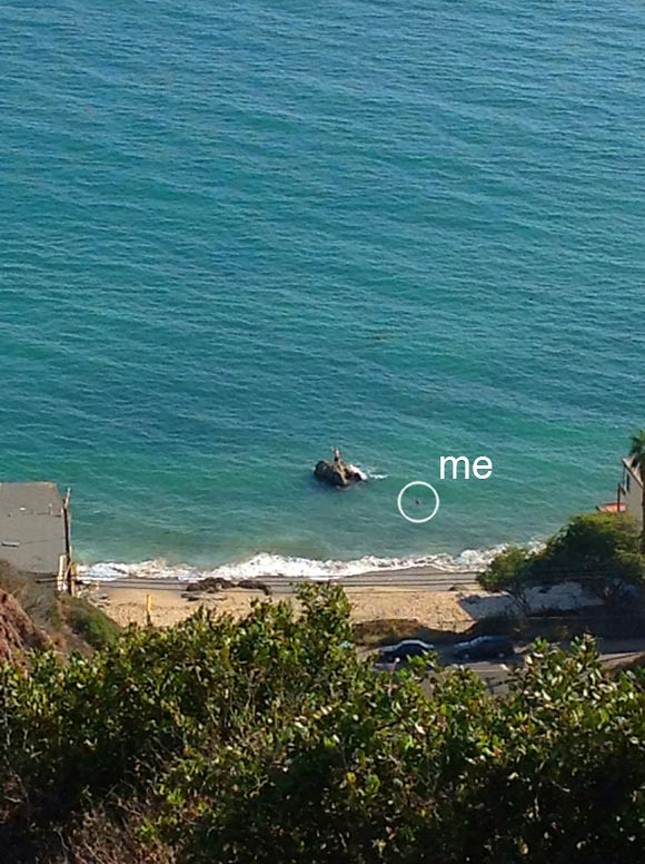 Beach-waving
