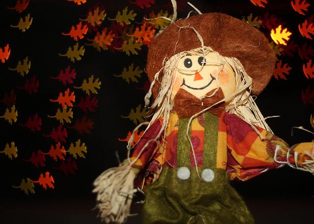 092112 Bokeh-Scarecrow