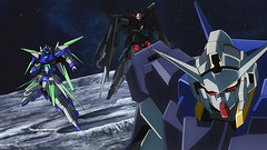 Gundam AGE 4 FX Episode 43 Amazing! Triple Gundam! Youtube Gundam PH (74)