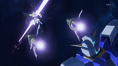 Gundam AGE 4 FX Episode 43 Amazing! Triple Gundam! Youtube Gundam PH (82)