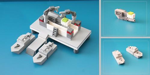 Shipyard x2