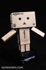 Revoltech Danboard Mini Amazon Box Version Review & Unboxing (44)