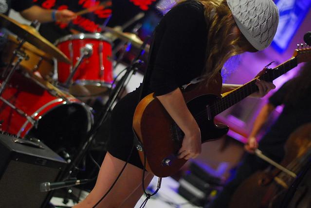 bristol rhythm & roots 2012: lydia loveless