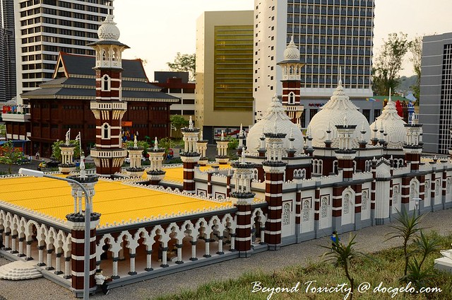 110 legoland malaysia