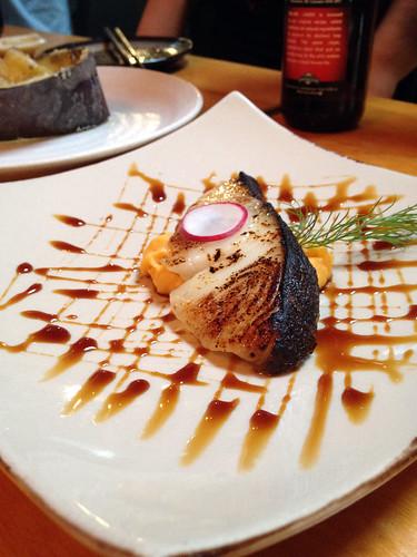 kishimoto black cod