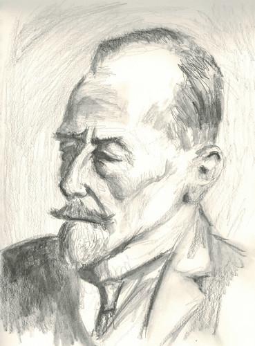 Conrad by husdant