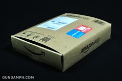 Revoltech Danboard Mini Amazon Box Version Review & Unboxing (3)
