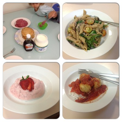 wholefood selection
