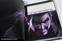 Tekken Tag 2 Asia Prestige Edition (PS3) Unboxing Review (31)