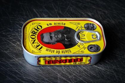 Canned fish: Tenorio
