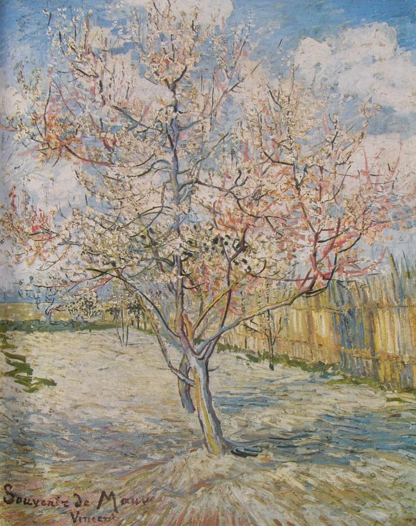 Vincent Van Gogh   (47)