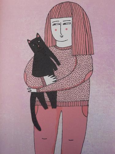 Alice Potter Postcard