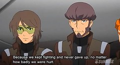 Gundam AGE 4 FX Episode 46 Space Fortress La Glamis Youtube Gundam PH (9)
