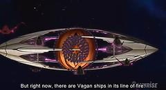 Gundam AGE 4 FX Episode 46 Space Fortress La Glamis Youtube Gundam PH (93)